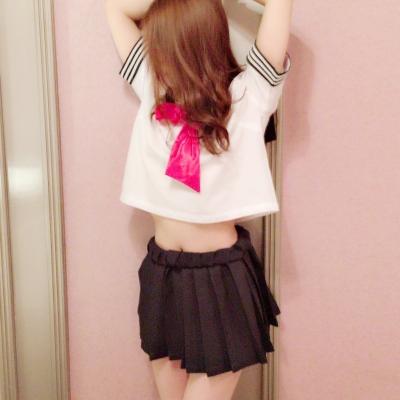 広島デリヘル風俗 BlueSapphire(ブルーサファイア)写メ日記:No.1 こころの投稿「学生服」