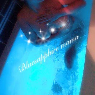 広島デリヘル風俗 BlueSapphire(ブルーサファイア)写メ日記:No.2 ももの投稿「月曜日*♡♡」