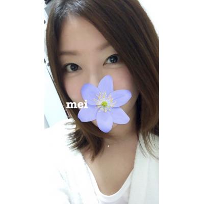 広島デリヘル風俗 BlueSapphire(ブルーサファイア)写メ日記:殿堂入り めいの投稿「今??の出勤」