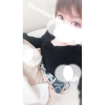 広島デリヘル風俗 BlueSapphire(ブルーサファイア)写メ日記:No.1 ももの投稿「おやすみなさい♡」