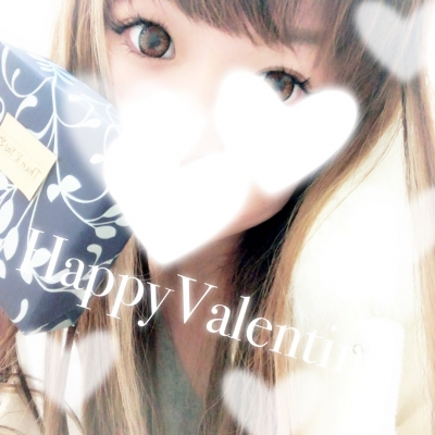 広島デリヘル風俗 BlueSapphire(ブルーサファイア)写メ日記:No.1 ももの投稿「Valentine♡」