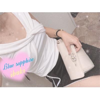広島デリヘル風俗 BlueSapphire(ブルーサファイア)写メ日記:No.2 いぶきの投稿「おはよん」