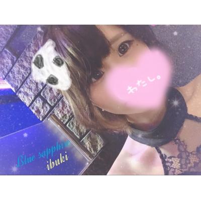 広島デリヘル風俗 BlueSapphire(ブルーサファイア)写メ日記:No.2 いぶきの投稿「髪バッサリ」