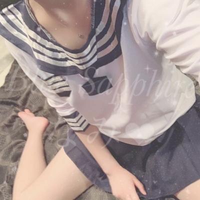 広島デリヘル風俗 BlueSapphire(ブルーサファイア)写メ日記:No.1 なみの投稿「出勤〜っ(〃ω」