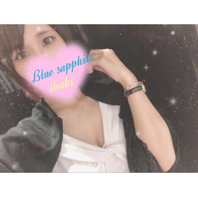 広島デリヘル風俗 BlueSapphire(ブルーサファイア)写メ日記:No.2 いぶきの投稿「髪が」