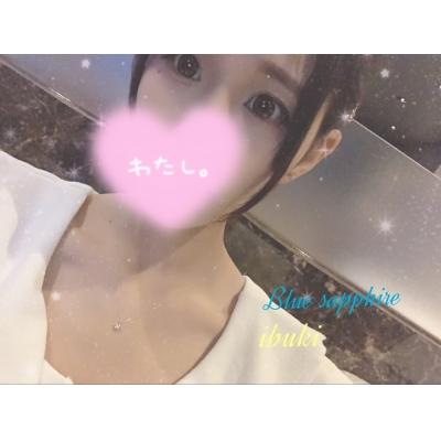 広島デリヘル風俗 BlueSapphire(ブルーサファイア)写メ日記:No.3いぶきの投稿「伸ばすために」