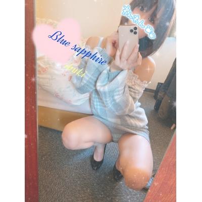広島デリヘル風俗 BlueSapphire(ブルーサファイア)写メ日記:No.3 いぶきの投稿「昨日の自宅の仲良し様♡」