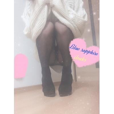 広島デリヘル風俗 BlueSapphire(ブルーサファイア)写メ日記:No.3 いぶきの投稿「どれがお好き??」
