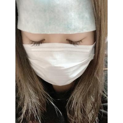広島デリヘル風俗 BlueSapphire(ブルーサファイア)写メ日記:New ましろの投稿「風邪(T_T)」