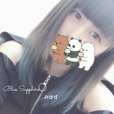 広島デリヘル風俗 BlueSapphire(ブルーサファイア)写メ日記:New みすずの投稿「こんばんわん????」