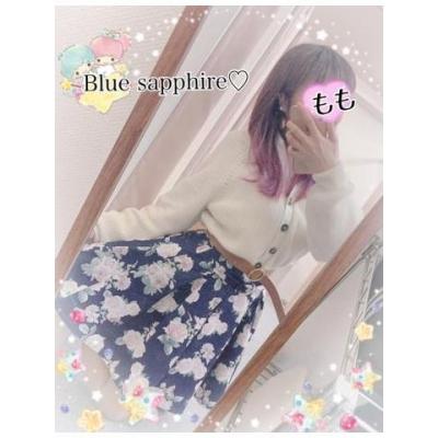 広島デリヘル風俗 BlueSapphire(ブルーサファイア)写メ日記:New ももの投稿「いってきま???」