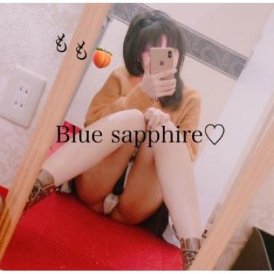 広島デリヘル風俗 BlueSapphire(ブルーサファイア)写メ日記:New ももの投稿「ちがうこと?」