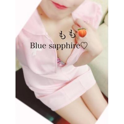 広島デリヘル風俗 BlueSapphire(ブルーサファイア)写メ日記:New ももの投稿「見た??けでは・・・?」