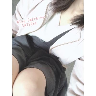 広島デリヘル風俗 BlueSapphire(ブルーサファイア)写メ日記:New さつきの投稿「今日」