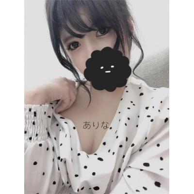 広島デリヘル風俗 BlueSapphire(ブルーサファイア)写メ日記:New ありなの投稿「おべんき???」