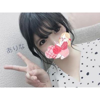 広島デリヘル風俗 BlueSapphire(ブルーサファイア)写メ日記:New ありなの投稿「おはもーに??【出勤」
