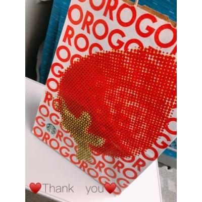 広島デリヘル風俗 BlueSapphire(ブルーサファイア)写メ日記:ありなの投稿「?Thank   you?」