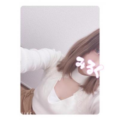 広島デリヘル風俗 BlueSapphire(ブルーサファイア)写メ日記:New みるくの投稿「出勤??よ!」
