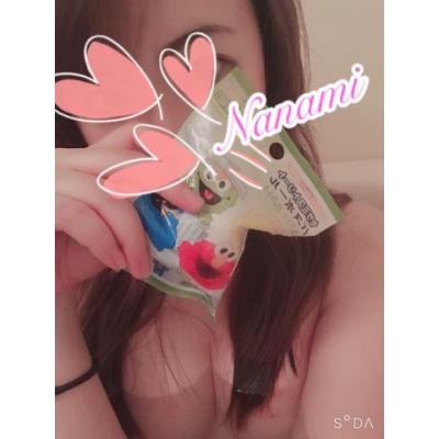 広島デリヘル風俗 BlueSapphire(ブルーサファイア)写メ日記:ななみの投稿「入浴剤??」