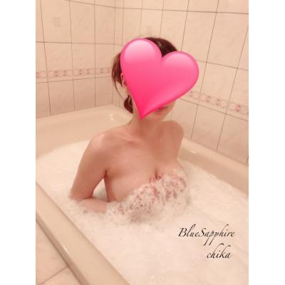 広島デリヘル風俗 BlueSapphire(ブルーサファイア)写メ日記:ちかの投稿「こんにちは♡」
